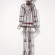 Totem Doll
